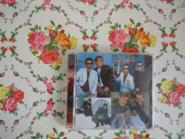 Продам: CD Modern Talking 7