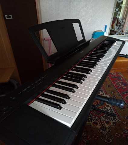 Продам Синтезатор\электрическое пианино Yamaha