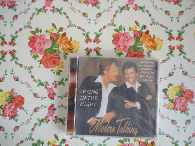 Продам: CD Modern Talkig 6