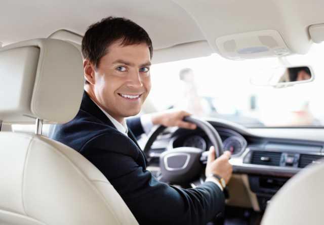 Вакансия: Помощник для руководителя с личным автом