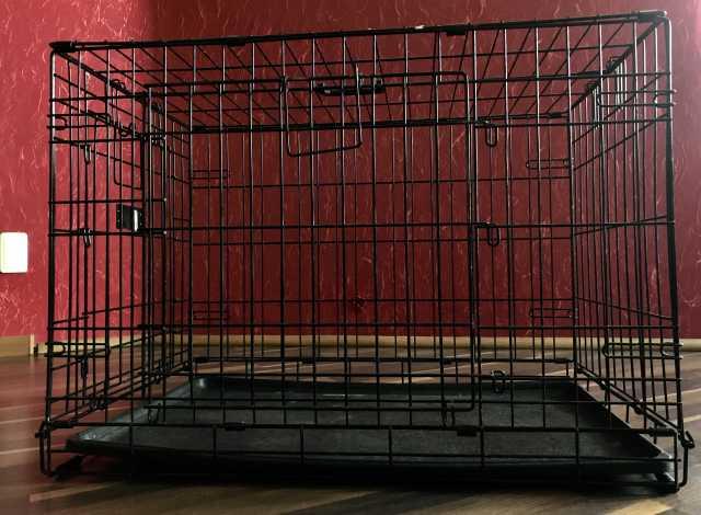 Продам: Клетка для собак