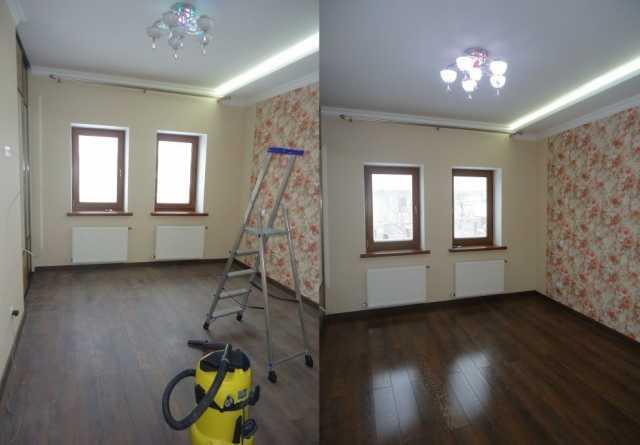 Предложение: Уборка квартир, уборка после ремонта, кл