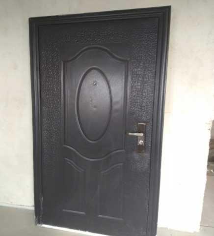 Продам: входная дверь