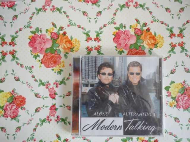 Продам: CD Modern Talking 11