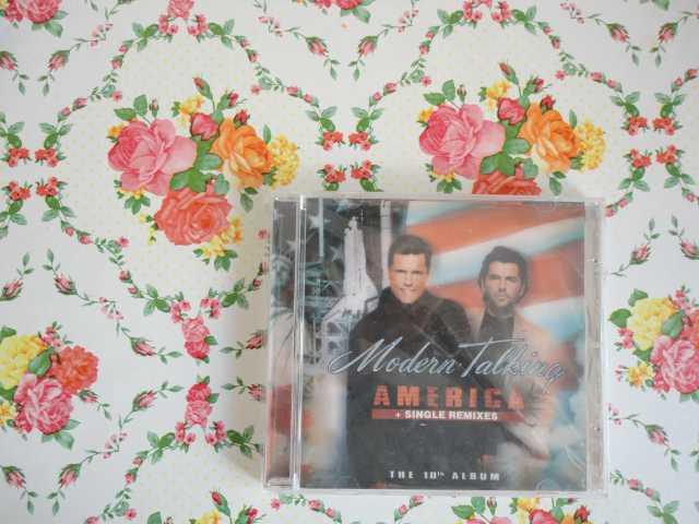 Продам CD Modern Talking16
