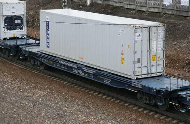 Продам: Рефрижераторные контейнеры 40 футов (Hig