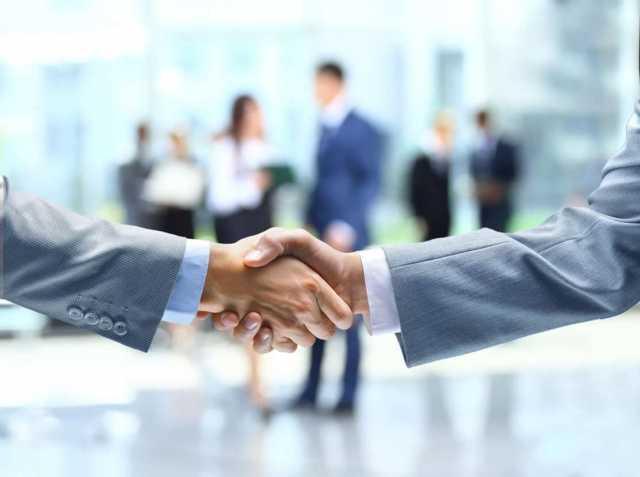 Предложение: консалтинг решение проблем в бизнесе