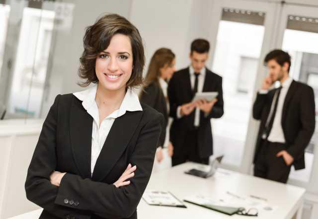 Вакансия: Сотрудник с навыками администратора (не