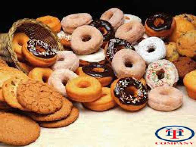 Вакансия: Работа вахтой, упаковщик пончиков