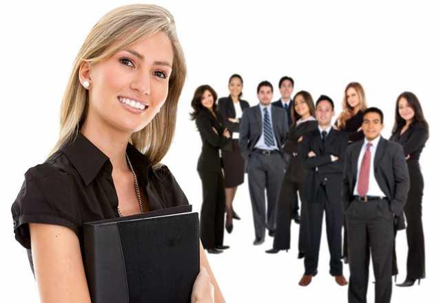 Вакансия: Сотрудник в отдел персонала