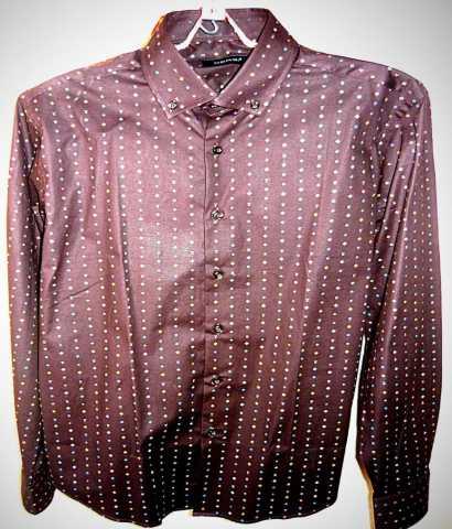 Продам Мужские рубашки с длинным рукавом