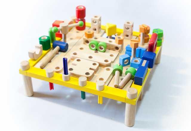 Продам Столярный стол I'm Toy