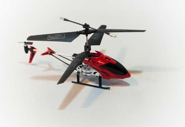 Продам вертолёт радиоуправляемый без пульта