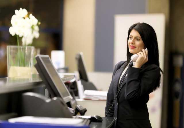 Вакансия: Администратор офиса
