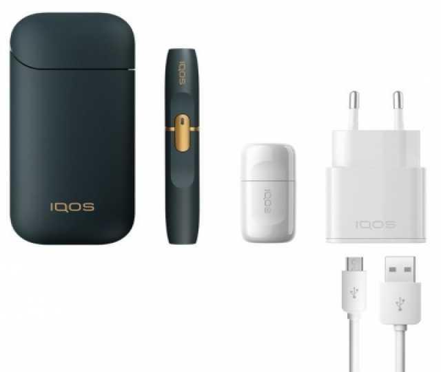 Продам: IQOS 2.4