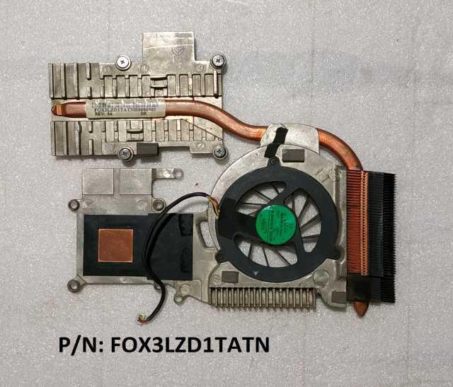 Продам Система охлаждения Acer Aspire 5920