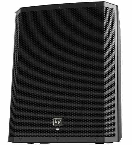 Продам: 2 Колонки Electro-Voice ZLX-15Р