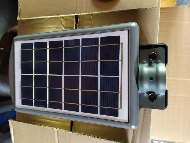 Продам: Прожектор на Солнечных панелях для дома