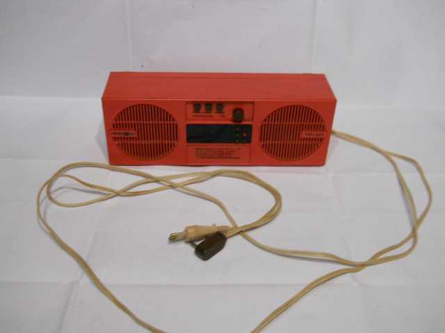 Продам: Радио сетевые 3-х программные
