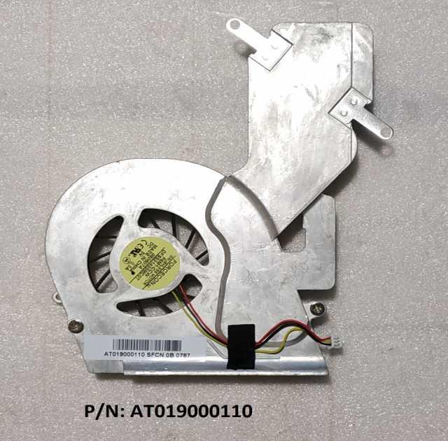 Продам Система охлаждения Toshiba Satellite A20