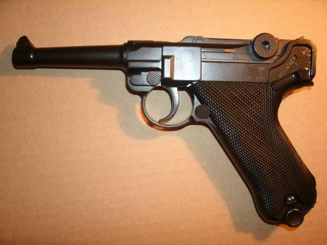 Продам Пневматический пистолет UMAREX Luger