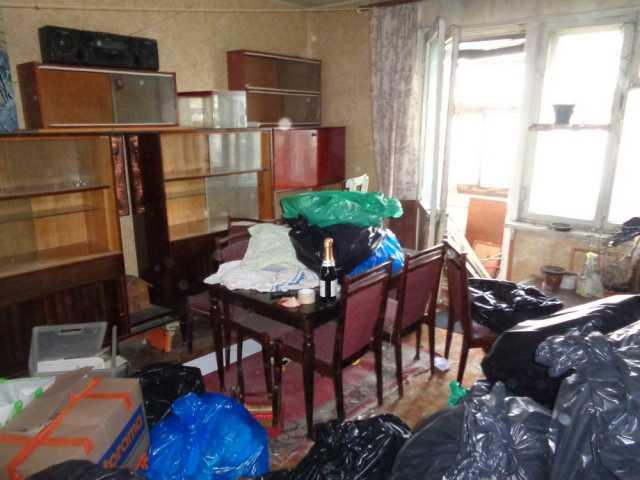 Предложение: Утилизация вещей,мебели,техники,оборудов