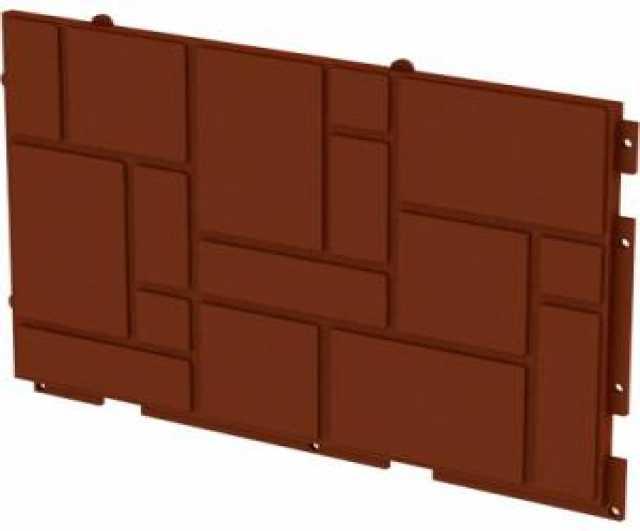 Продам: Полимер-песчаная фасадная плитка