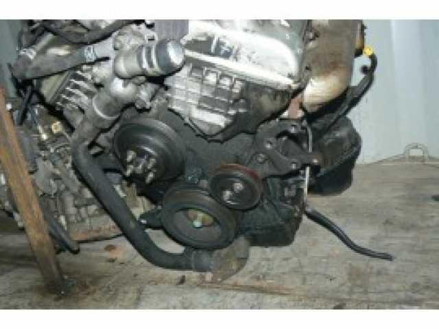 Продам Контрактный двигатель