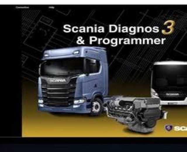 Предложение: Программы для диагностики грузовых авто
