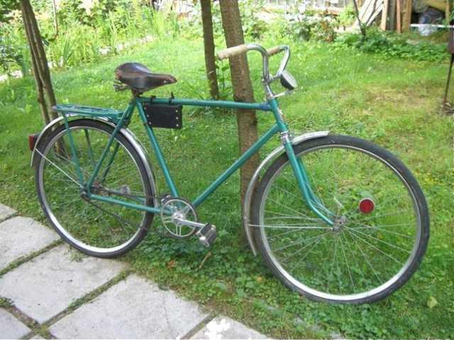 Отдам даром Отдам велосипед