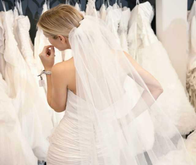 Предложение: Свадебный салон, готовый бизнес