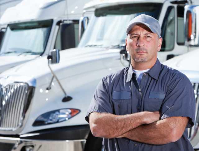 Вакансия: Водители, машинисты на объекты ГАЗПРОМ