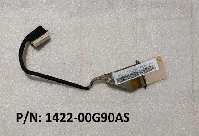 Продам Шлейф матрицы ноутбука P/N: 1422-00G90AS