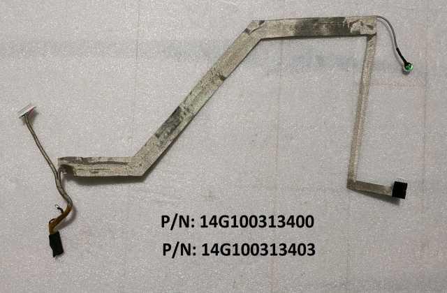 Продам Шлейф инвертора матрицы P/N: 14G10031340