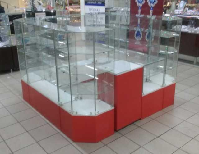 Продам: торговая витрина
