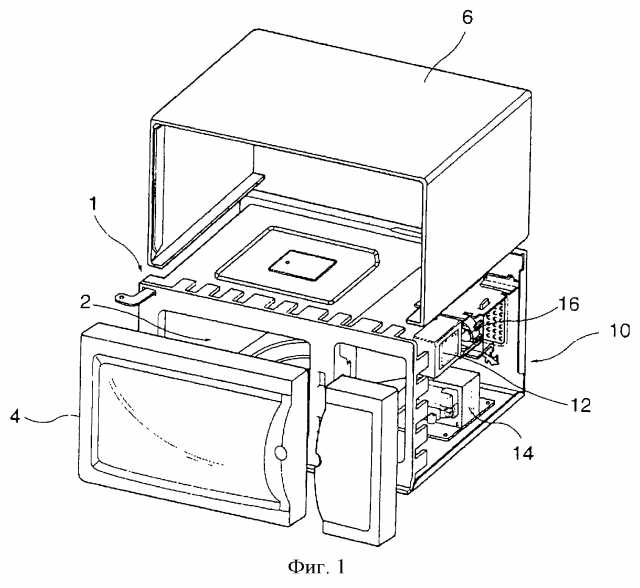 Продам: Детали, Запчасти микроволновых печей СВЧ
