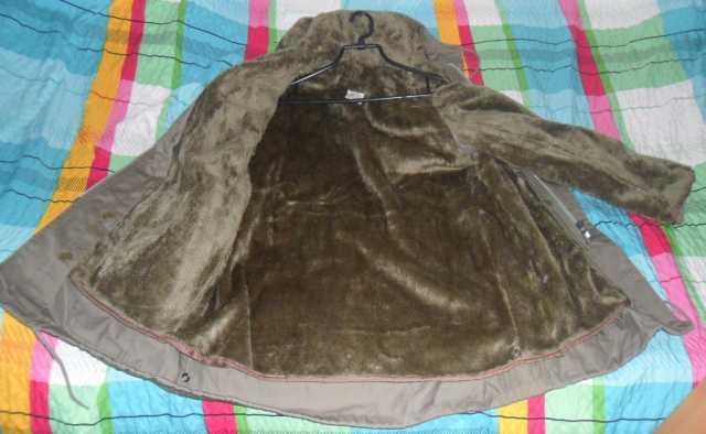 Продам Куртка - Парка мужская, 48-50
