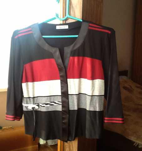 Продам: Блузка Batif 44-46 размера новая