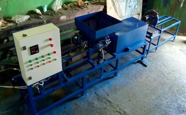 Продам Оборудование для производства поддонов