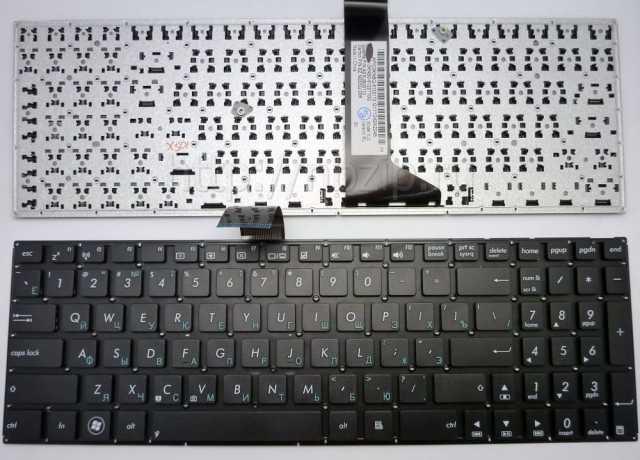Продам Клавиатура для ноутбука asus