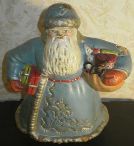 Продам Дед Мороз 60-х годов