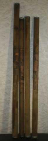 Продам: Старинные ролики для штор
