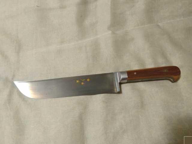 Продам Нож кухонный Пчак текстолит