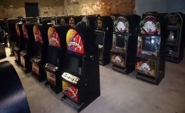 Продам Продам автомат Игрософт (Igrosoft)