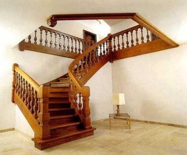 Предложение: Изготовление лестниц