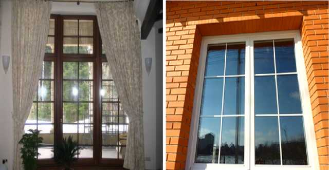 Продам: Окна, двери ПВХ