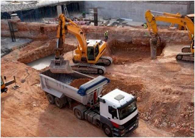Предложение: Вывоз грунта с объекта