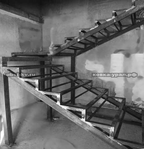 Предложение: Лестница на этаж