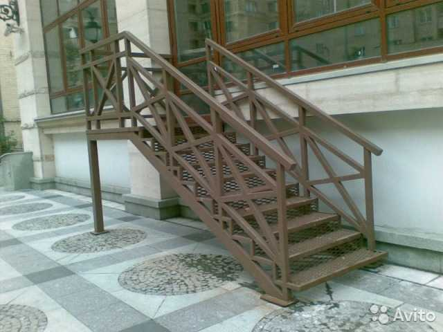 Продам Лестница