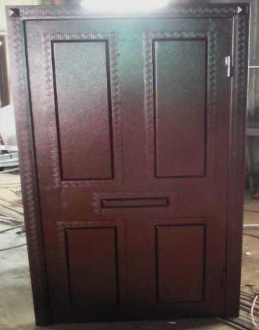 Продам Установка дверей